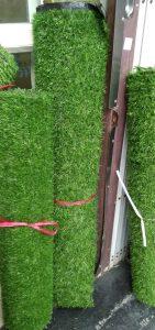 thanh lý thảm cỏ nhân tạo