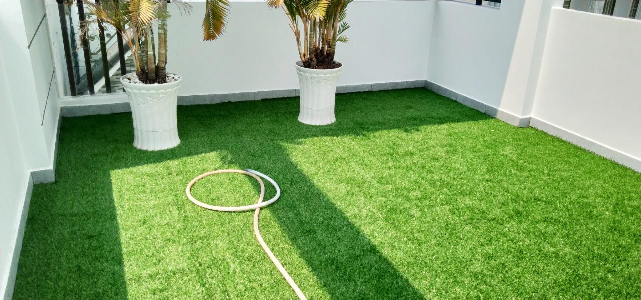cung cấp cỏ nhân tạo đồng nai